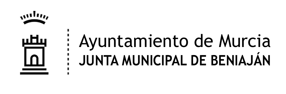 logo ayuntamiento murcia beniajan
