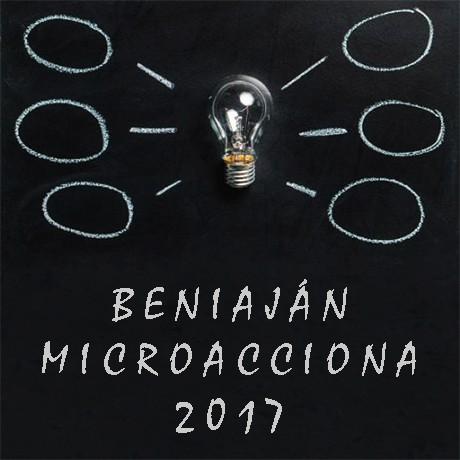 Microacciona 2017