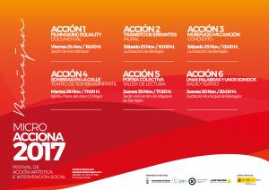Imagen Publicidad MICROACCIONA 2017