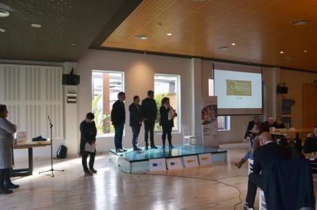 I Premios CEPAIM