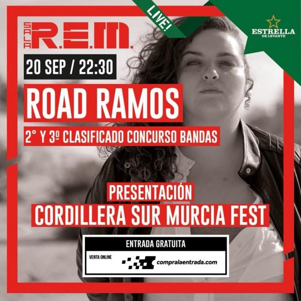 Cordillera Sur Murcia Fest 2018 Concurso bandas